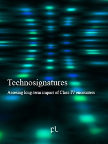 Technosignatures Cover