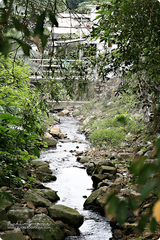 Little-stream