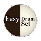 Easy Drum Set