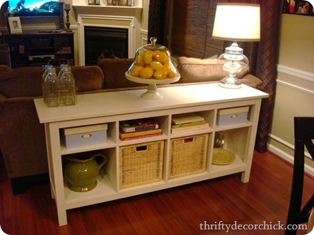 Splurges from thrifty decor chick watchthetrailerfo