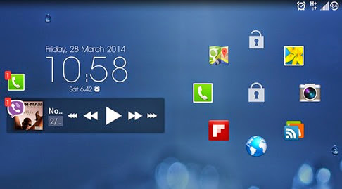 Descargar Android L Locker