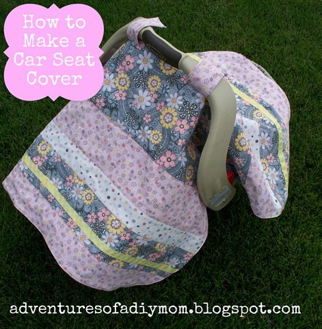 How to make a Carseat Cover (31)