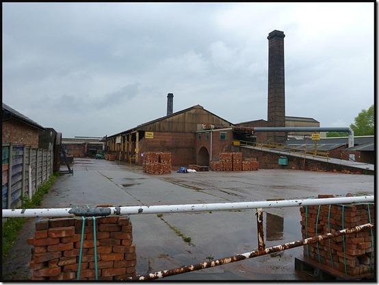 Rixton Brick Works