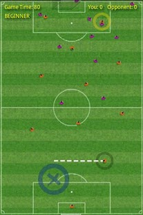 Football Game (soccer) - screenshot thumbnail