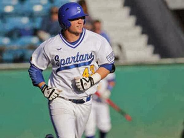 UH baseball holds on to beat San Jose State |San Jose State Baseball