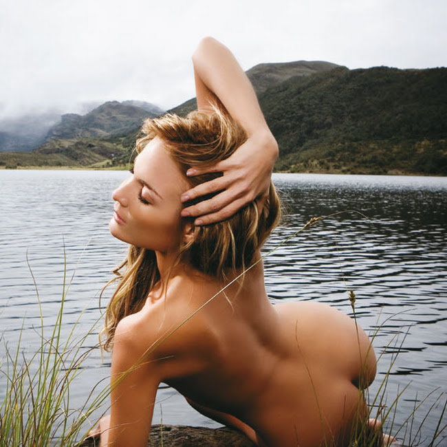 Johana Uribe Velez Desnuda SoHo 86 Foto 8