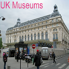 UK Museums icon