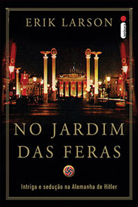 No Jardim das Feras, por Berilo Vargas