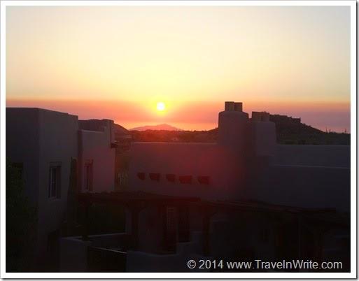 4547c1658 Sunset - Scottsdale