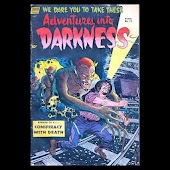 Adventures Into Darkness # 12