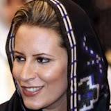 Aïcha Kadhafi bientôt à la tête d'une télévision basée au Venezuela ,L'opposition depuis Caracas
