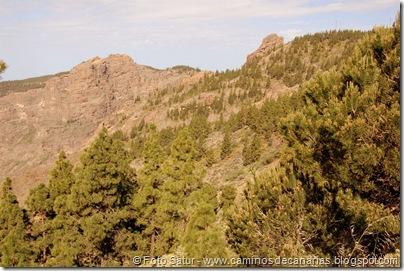 5806 Pico las Nieves-Temisas