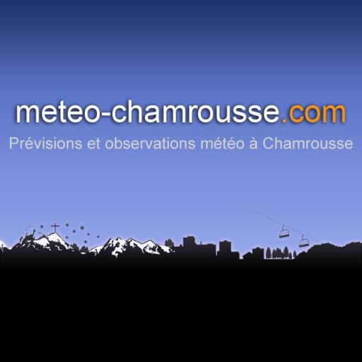 Météo Chamrousse
