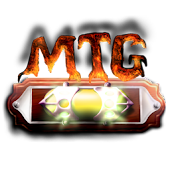 Steampunk MTG