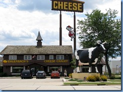 4660 Wisconsin - DeForest, WI - Ehlenbach`s Cheese Chalet
