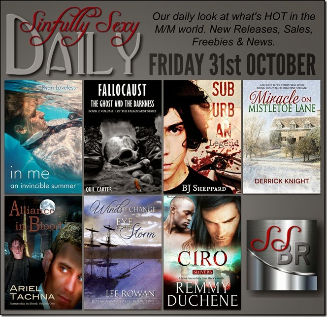 Friday 31st October