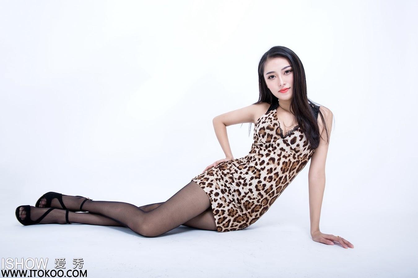 ISHOW No.025 Wang Yu Tong 王钰彤Kimi [36P173M]