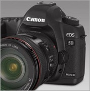 Canon 5D Mark III - 2
