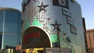 was the riviera casino haunted