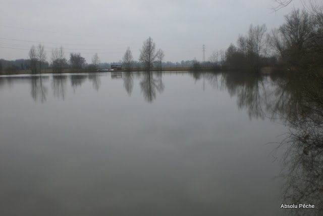 Etang le Tilleul photo #322