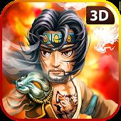 梦武林(Kungfu Master 3D)