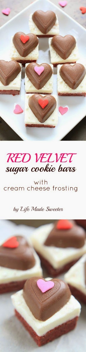 Red Velvet Sugar Cookie Bars with Cream Cheese Frosting by-@LifeMadeSweeter.jpg