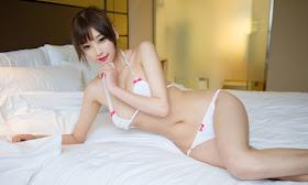 Sugar小甜心 Xiao Tianxin- MiStar Vol.093 [61P218M]