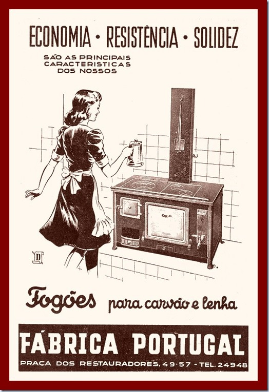 fogoes fabrica portugal sn1