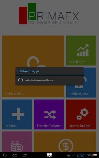 玩免費財經APP|下載PrimaFX Launcher app不用錢|硬是要APP