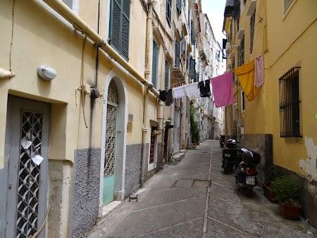02. Stradutele din Corfu City.JPG