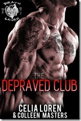 the depraved club