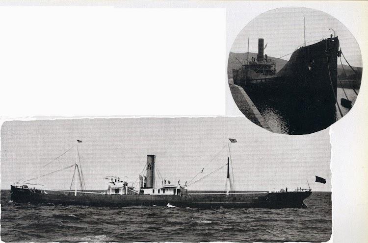 El NETHERTON, como llego, y el JATA MENDI, como salio. Del libro La Industria Naval Vizcaina.JPG