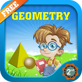 Geometry for 2nd grade Free