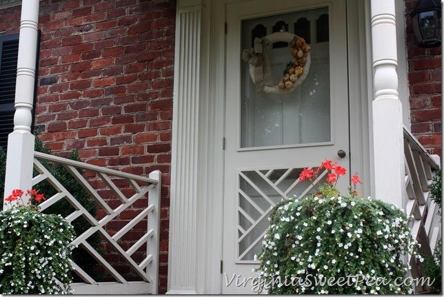 Preserved Gourd Wreath3