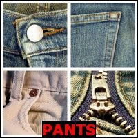 PANTS- Whats The Word Answers