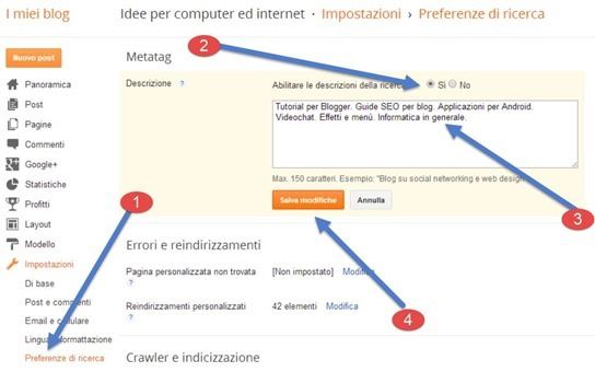 preferenze-di-ricerca-blogger