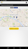 Screenshot of Mon Espace La Poste Mobile