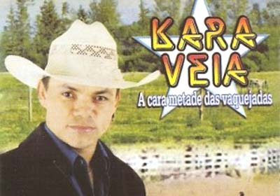 o cd do kara veia