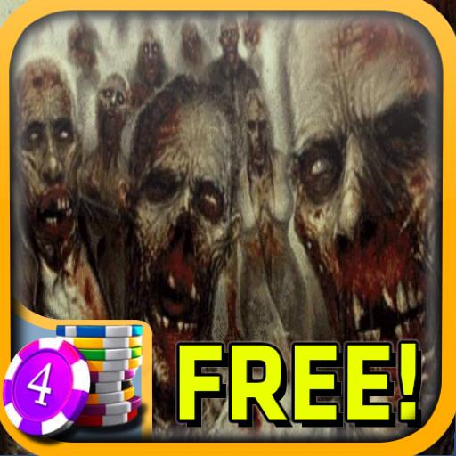 3D Zombie Slots - Free