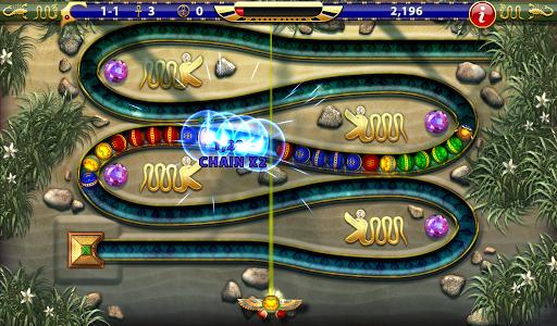 Luxor HD v1.0.1