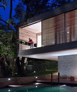 arquitectura-moderna-casa-de-hormigon