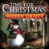 Hidden Object - Christmas