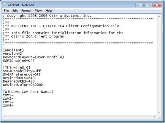 MINDCORE BLOG: Citrix pass-through and NTLM