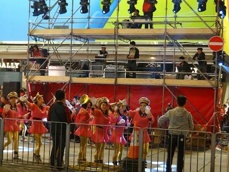 Parada Anul Nou Chinezesc: Parada An Nou HK