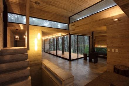 Interior-Casa-hormigon-visto