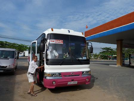 Autostrada spre Ho Chi Minh: TNK Travel Vietnam