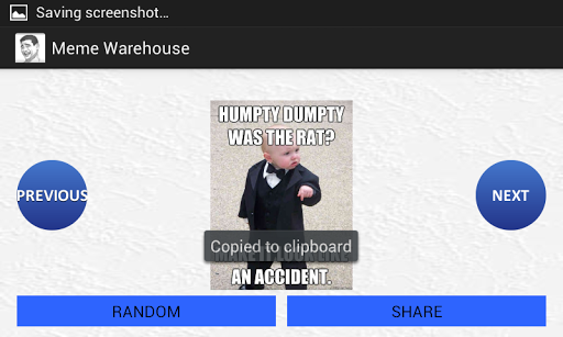 Meme Warehouse
