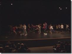 Bienal SESC de Dança é lançada em Santos