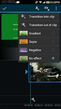 Movie Maker - Video Editor
