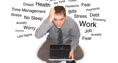 Measure you stress level, online stress calculator, how much stress do you have